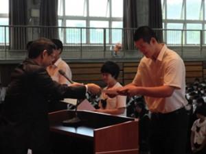 第69回 愛知県高等学校 総合体育大会 柔道競技